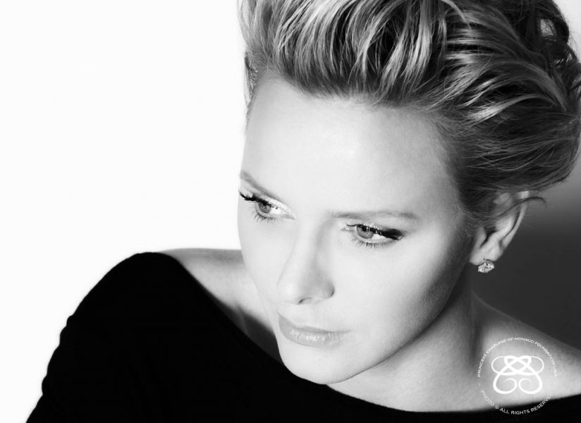 Regent Seven Seas Cruises Announces HSH Princess Charlene of Monaco Will Serve as Godmother for Seven Seas Explorer (May 25, 2016)