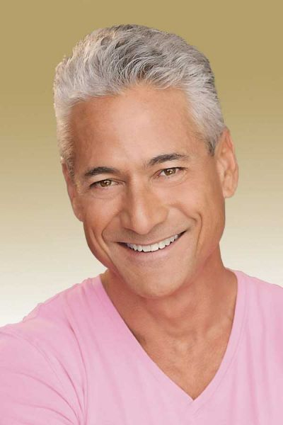4x Gold Medal Olympic Champion Greg Louganis named Foundation Ambassador