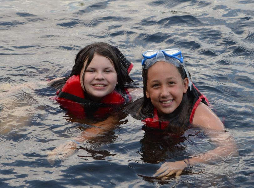PCMF USA to fund water safety equipment for the new Maine 4-H Camp and Learning Center at Greenland Point Waterfront